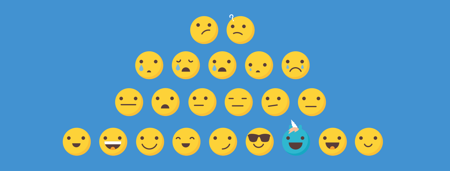 Emotions & Emojis: The Day-To-Day with Skin Cancer