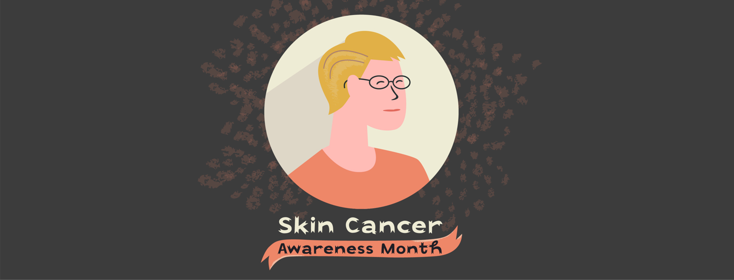 Skin Cancer Awareness: Sue's Story