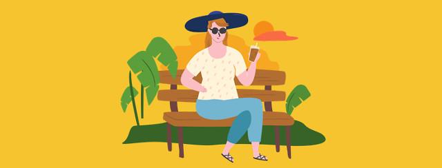 Sun Safety vs. Summer Fun: Finding the Balance image