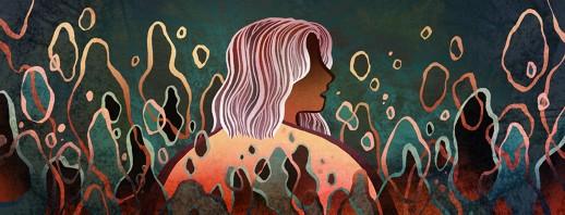 I Didn't Know What Metastatic Melanoma Felt Like Until I Was Diagnosed image