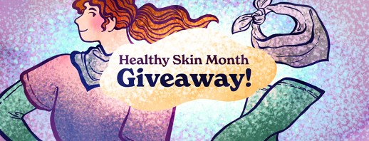 Healthy Skin Month UPF Clothing Giveaway- Now Closed! image
