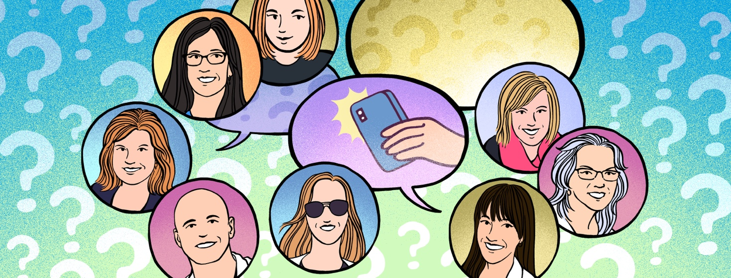 Ask the Advocates: Tips for Sending Photos to Your Doctor image