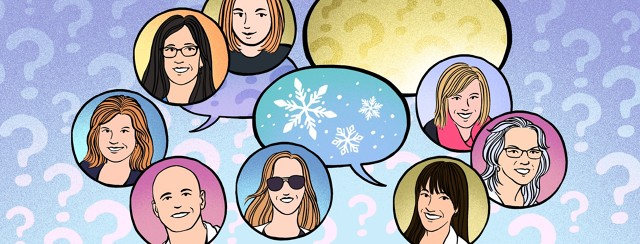 Ask the Advocates: What Are Your Favorite Winter Skincare Tips? image