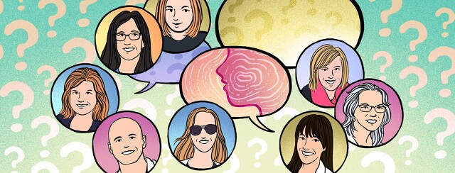 Ask the Advocates: What Is the Most Surprising Thing You've Learned About Skin Cancer? image